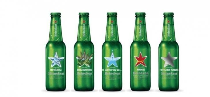DR Heineken