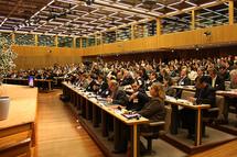 L'éthique des affaires: rempart contre les crises?