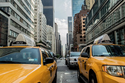 New-York impose un salaire minimum pour les chauffeurs Uber