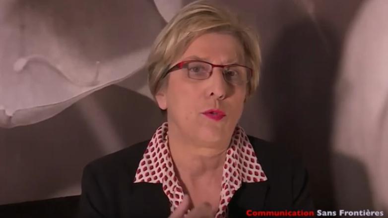 """Marie-Noëlle LIENEMANN : """"La mobilisation citoyenne n'est pas morte."""""""
