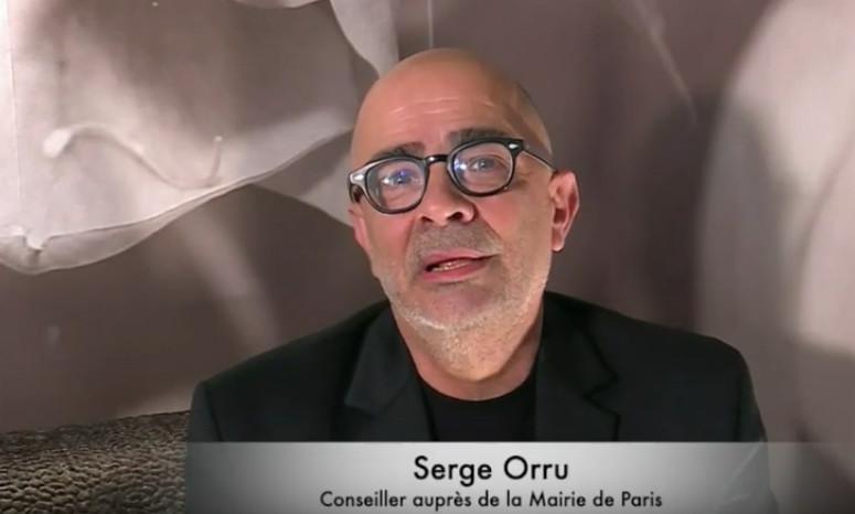 """Serge ORRU : """"La mobilisation est belle quand il y a la victoire""""."""
