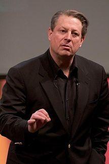 Al Gore poursuit  sa promotion d'un capitalisme durable