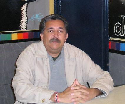 Luciano Romero - Sinaltrainal