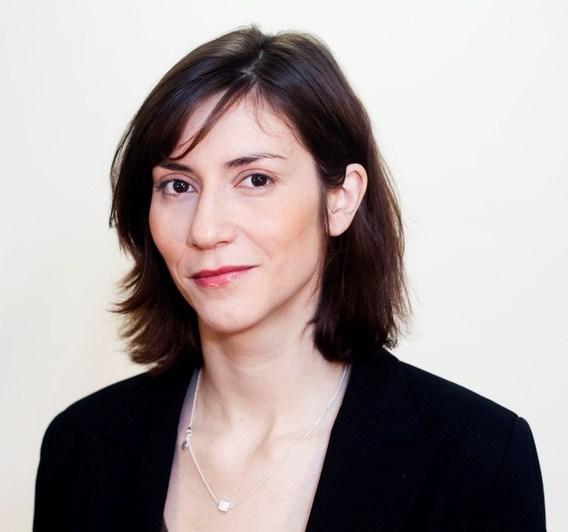 Emilie Alberola -  CDC Climat