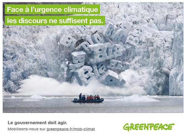 DR Greenpeace