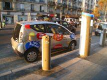 Autolib : une vitrine pour la voiture électrique
