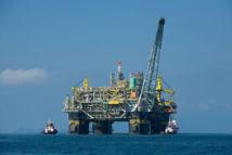 Le pic oil vu par l'industrie pétrolière