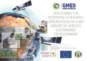 Atelier régional d'informations du programme GMES & Africa