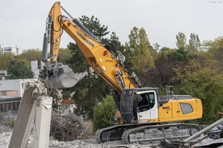 """Guillaume Sauvé : """"ce sont les constructeurs urbains d'aujourd'hui qui œuvrent aux écocités bas carbone de demain"""" (image di'llustration, Alexandre Prévot, Creative Commons, Flickr)"""