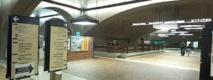 Aperçu de la ville souterraine de Montréal - Crédit photo : Gene Arboit