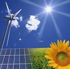 La simplification aussi pour l'énergie