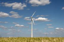 Secteur éolien, 2013 a été « une année difficile »