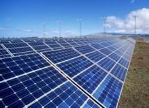 La France et l'Allemagne étudient un projet commun d'usine solaire