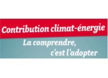 Lancement de la taxe du gaz naturel pour les ménages