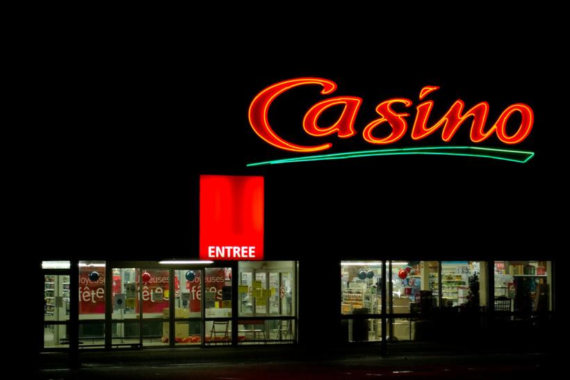 Casino signe un accord RSE avec ses syndicats