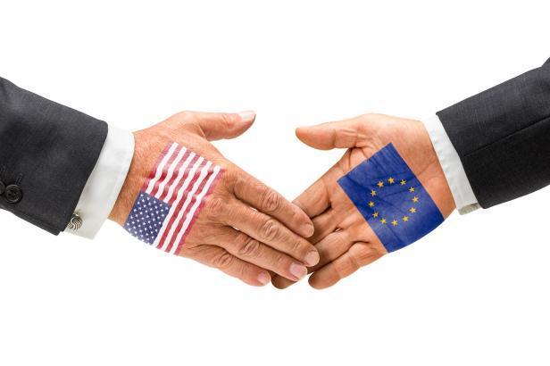 Après les européennes statu quo pour le traité transatlantique