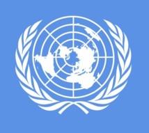 Première réunion de l'Assemblée des Nations unies pour l'environnement