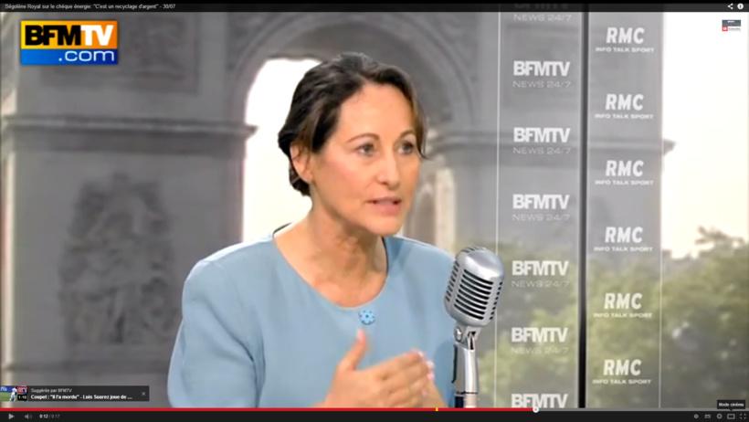 (Capture d'écran BFMTV)