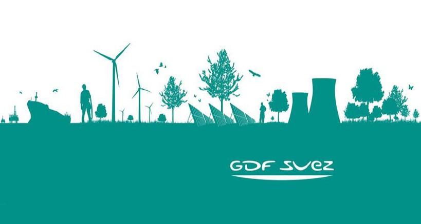 GDF Suez se lance dans le Schiste… aux Etats-Unis