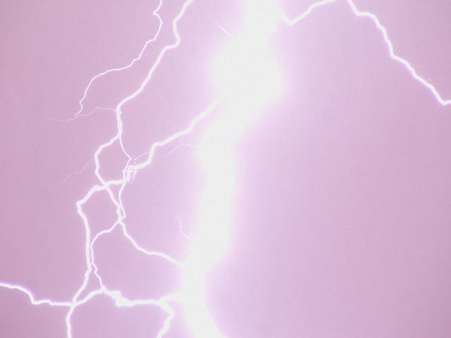 Les orages restent difficiles à prévoir