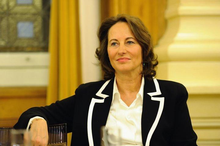 Facebook Ségolène Royal