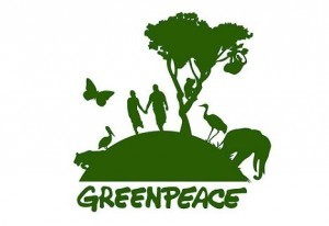 Environnement et transparence, Greenpeace épingle le groupe Amazon