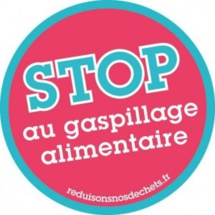 ​Des actions contre gaspillage alimentaire