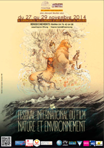 Festival international du film nature et environnement