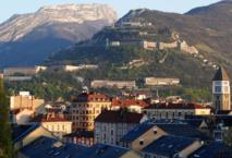 Grenoble se débarrasse des publicités urbaines