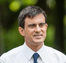 Manuel Valls s'en prend au Diesel