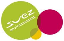 Suez Environnement géant français du recyclage