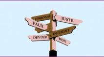 Avec la RSE, l'éthique est au centre de la stratégie d'entreprise