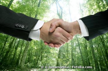 Le bien-être au bureau par l'écologie