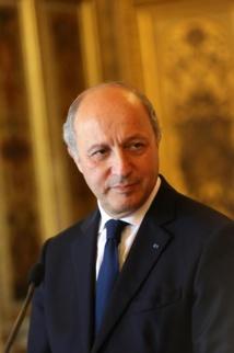 Dr Compte facebook de Laurent Fabius