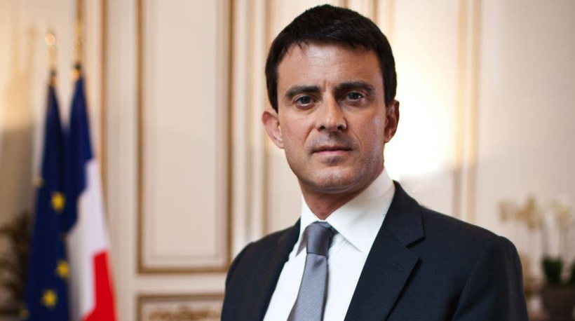 Manuel Valls se refrotte à l'environnement