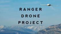 Des drones pour protéger les rhinocéros