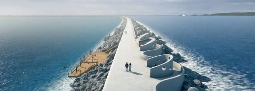 La marée comme source d'énergie au Royaume-Uni