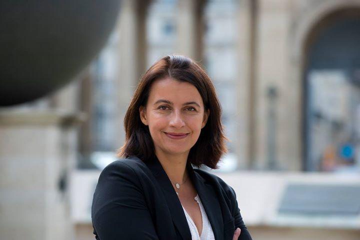 Cécile Duflot s'oppose au retour des écologistes au gouvernement