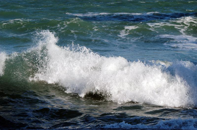 Pour FNE, les grandes marées « rappellent notre vulnérabilité »