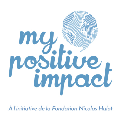 Nicolas Hulot lance la campagne « My positive impact »