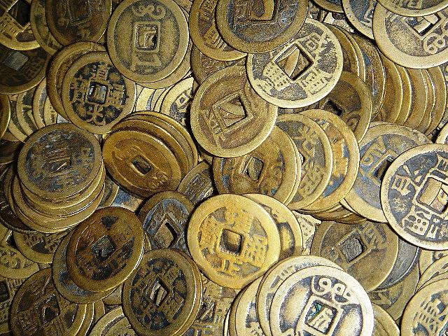Baisse du recyclage de l'or en 2014, une bonne nouvelle