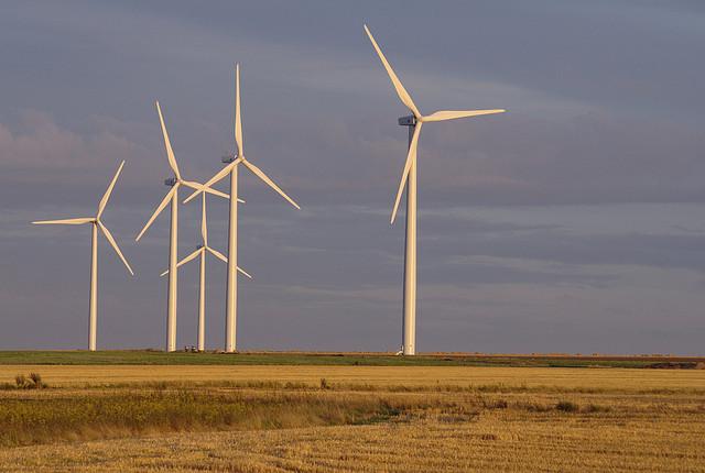 EELV et le NPA veulent 100% de renouvelable d'ici 2050