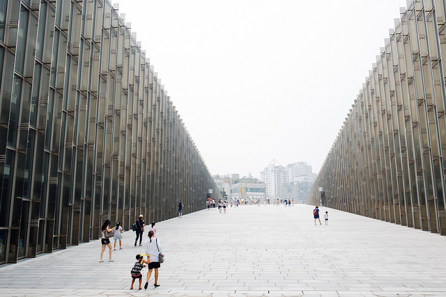 Séoul, ville la plus engagée contre le réchauffement climatique