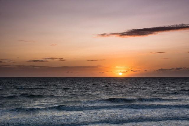 Les Océans de la planète valent 24 000 milliards de dollars