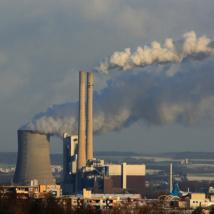 Le charbon, objet de discorde en Allemagne