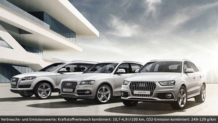 Audi communique sur sa RSE