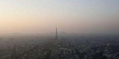Episode de pollution, Paris décrète la gratuité du stationnement