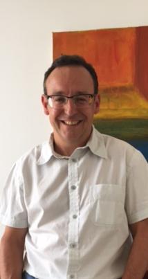 Renaud Sassi, président de Logelis