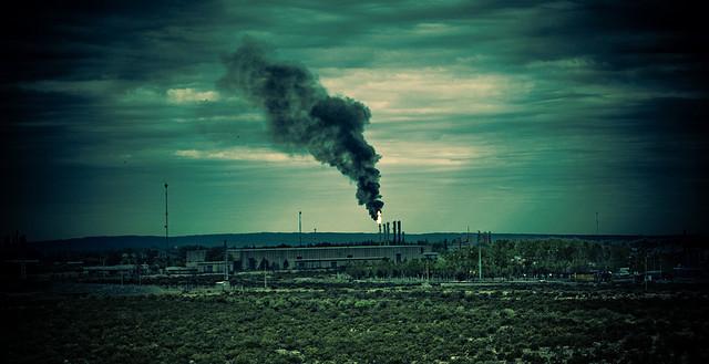 La pollution de l'air coûte plus de cent milliards d'euros