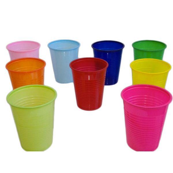 Interdiction des gobelets en plastique, les alternatives posent problème